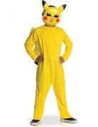 Vous aimerez aussi : Déguisement classique Pokémon Pikachu™ enfant