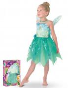 Coffret déguisement luxe Fée Clochette Pixie™ enfant