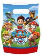 8 Sachets cadeaux Pat' Patrouille™