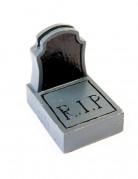 Vous aimerez aussi : Marque-place en plastique pierre tombale gothique