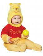 Déguisement bébé avec tête 3D Winnie ™