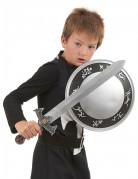 Déguisement et Accessoires Chevalier noir Enfant