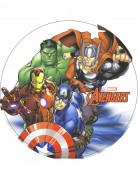 Disque azyme Avengers™ 20 cm