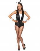 Déguisement lapin body sexy femme