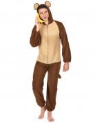 Vous aimerez aussi : Déguisement singe homme