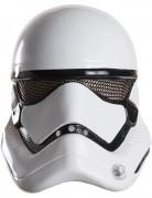 Vous aimerez aussi : Masque classique 1/2 casque Stormtrooper Star Wars VII™ adulte