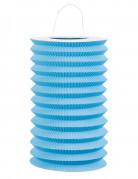 Vous aimerez aussi : Lampion en papier bleu