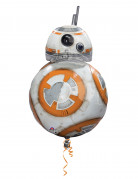 Ballon en aluminium BB-8 Star Wars VII™