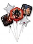 Vous aimerez aussi : Bouquet de ballons en aluminium Star Wars VII ™