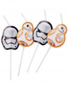 Vous aimerez aussi : 6 Pailles médaillon Star Wars VII ™