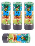4 canons à confettis 30 ans