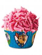 50 Moules à cupcake Pat'patrouille - Paw Patrol™