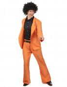 Vous aimerez aussi : Déguisement disco orange adulte