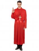 Vous aimerez aussi : Déguisement prêtre rouge adulte
