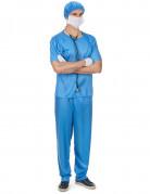 Vous aimerez aussi : Déguisement chirurgien