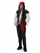 Déguisement pirate ceinture homme