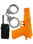 Kit policier enfants