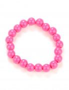 Vous aimerez aussi : Bracelet perles rose adulte
