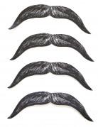 Vous aimerez aussi : 4 Moustaches en carton enfant