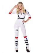Déguisement astronaute sexy femme