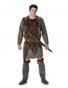 Déguisement viking fourrure homme