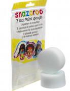 2 Eponges maquillage Snazaroo™