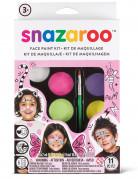 Palette maquillage fille Snazaroo™