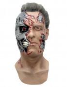 Masque cyborg T-800 - Terminator® Genisys™