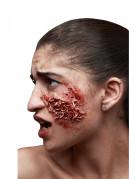 Fausse blessure invasion de vers adulte Halloween