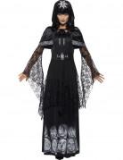 Vous aimerez aussi : Déguisement maitresse de magie noire adulte Halloween