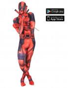 Vous aimerez aussi : Déguisement Deadpool™ zapper adulte Morphsuits™