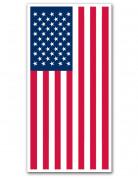 Décoration de porte USA