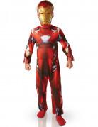 Déguisement classique Iron Man Civil War™ garçon