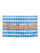 Vous aimerez aussi : Bannière en tissu Oktoberfest 90 x 150 cm