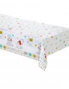 Nappe pliée Baby Shower Disney baby™ 120 x 180 cm