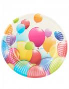 Vous aimerez aussi : 10 Petites assiettes ballons volants