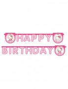 Vous aimerez aussi : 1 Guirlande Happy Birthday Hello Kitty™ 2 m