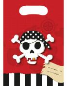 Vous aimerez aussi : 6 Sacs cadeaux Carte au trésor Pirate 16.5 x 23 cm
