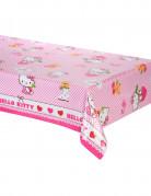 Nappe en plastique Hello Kitty™ 120 x 180 cm
