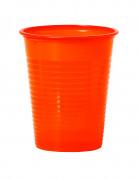 Vous aimerez aussi : 50 Gobelets en plastique mandarine 20 cl