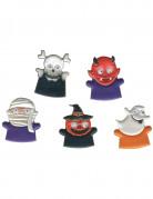 Vous aimerez aussi : Marionnettes de doigts petits monstres