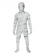 Déguisement momie enfant Morphsuits™ Halloween
