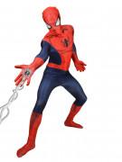 Déguisement zapper Spiderman™ deluxe adulte Morphsuits™