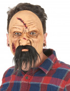 Vous aimerez aussi : Masque latex viellard blessé adulte