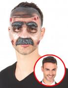 Vous aimerez aussi : Masque transparent homme moustachu adulte