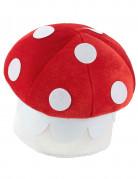 Chapeau champignon adulte