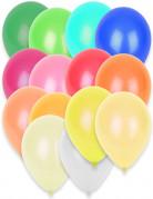 Vous aimerez aussi : 50 ballons assortiment de couleurs