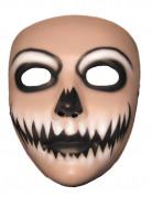 Vous aimerez aussi : Masque joker sourire d'enfer adulte Halloween