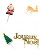 Vous aimerez aussi : Kit bûche de Noël