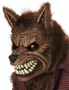 Vous aimerez aussi : Masque animé loup garou adulte
